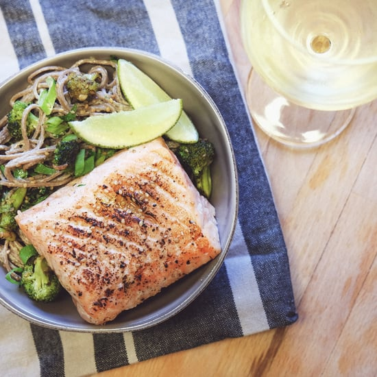 Fast and Easy Sous Vide Salmon Recipe