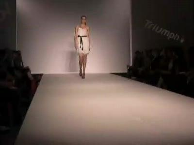London Fashion Week: Penkov Spring 2009