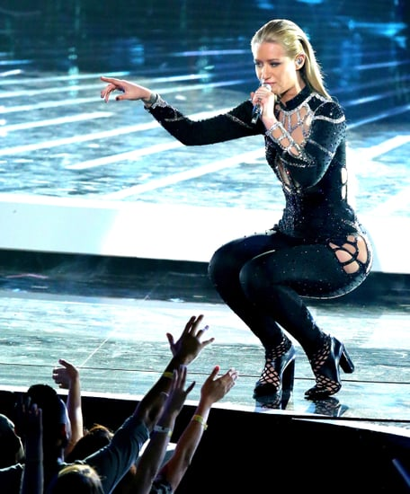 3 Moves to Lift Your Booty Like a VMAs Star