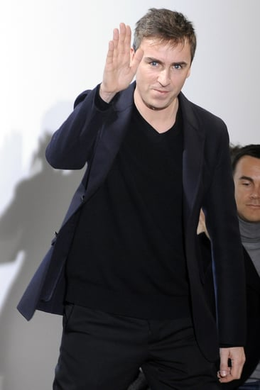 Raf Simons Moving to New York, Working with Kanye West?