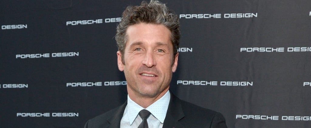 You're Going to Love Patrick Dempsey's First Post-Grey's Anatomy Role