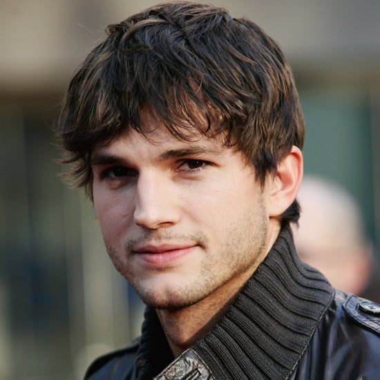 Ashton Kutcher Hot Pictures