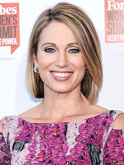 Good Morning America's Amy Robach Apologizes for Using Racial Slur