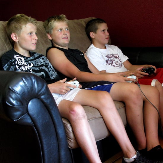 British Schools Ban Kids From Playing Violent Video Games