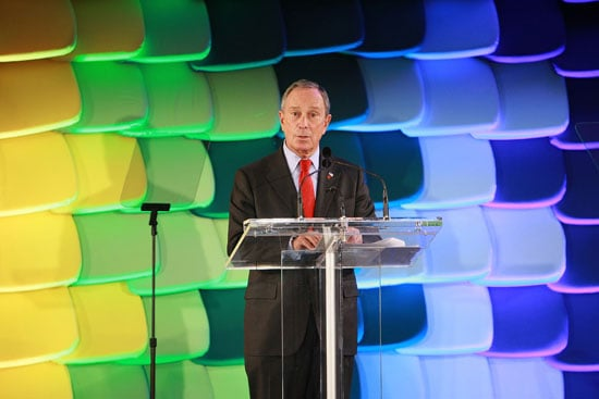 King Bloomberg? City Council Decides Mayor Can Run Again