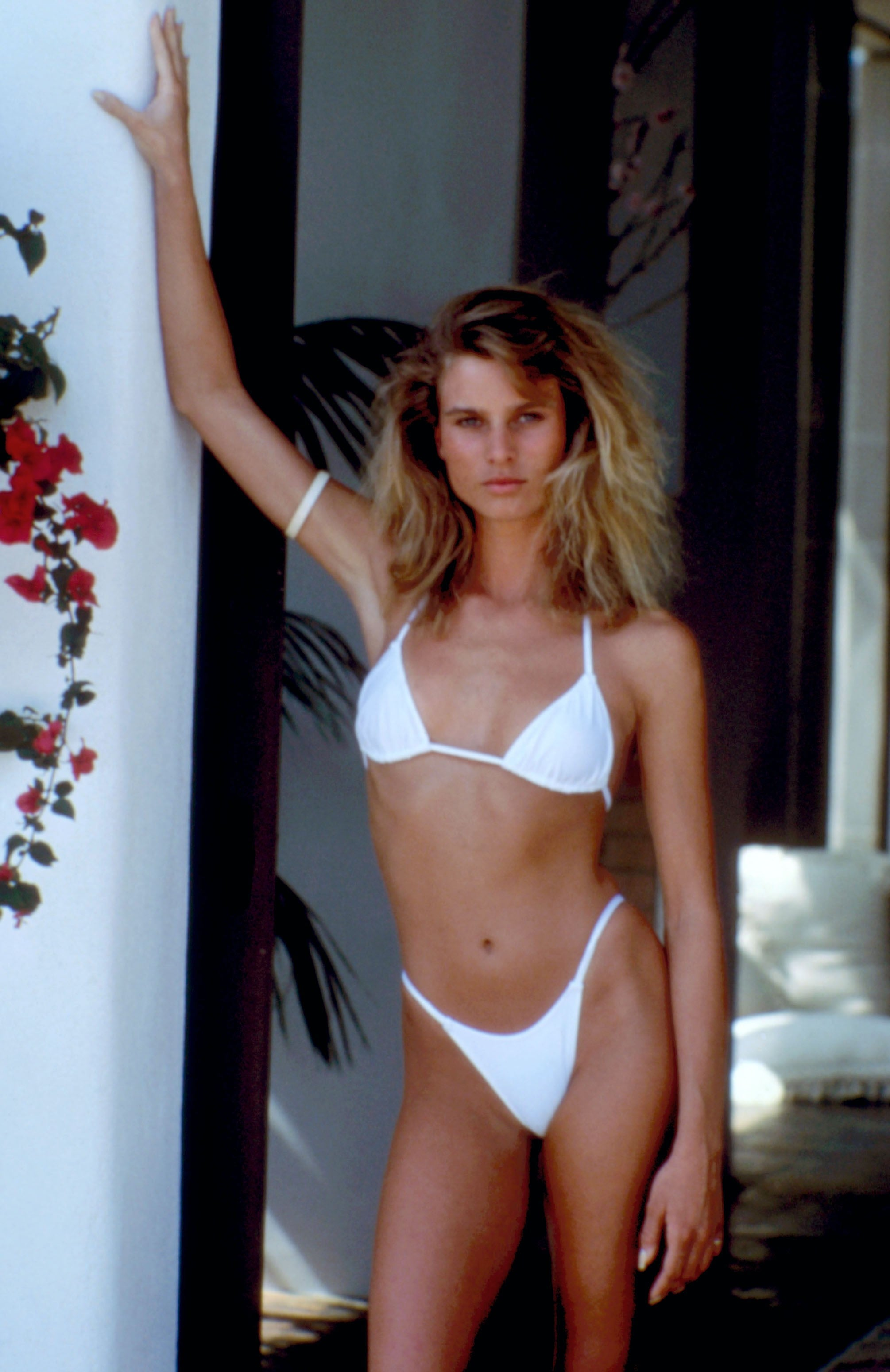 Nicollette Sheridan, The Sure Thing