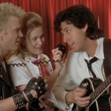 Video of Adam Sandler in The Wedding Singer With Drew Barrymore