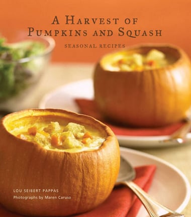 Off to Market: Fall Cookbook