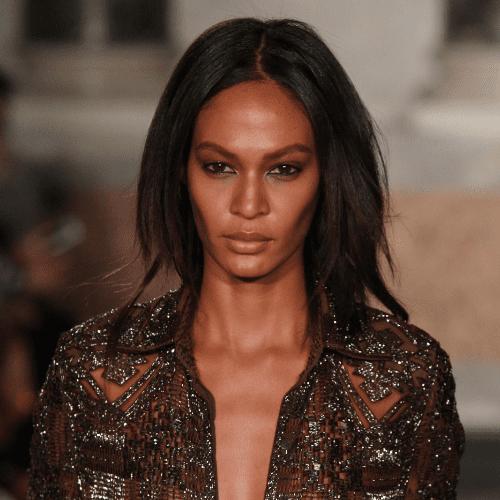 Festival Beauty Look at Emilio Pucci Milan Fashion Week