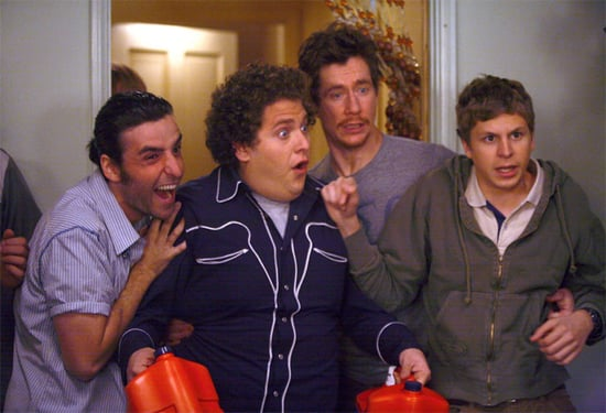 Box Office: Lots of McLovin for Superbad