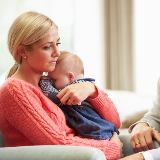 How to Help a Mother With PPD