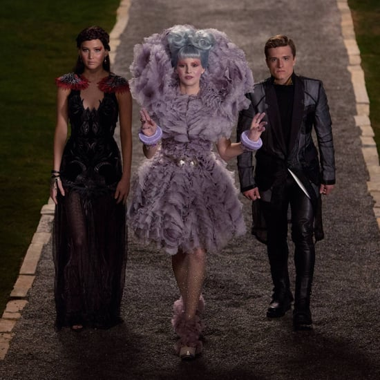 This Hilarious Hunger Games Parody Changes Everything