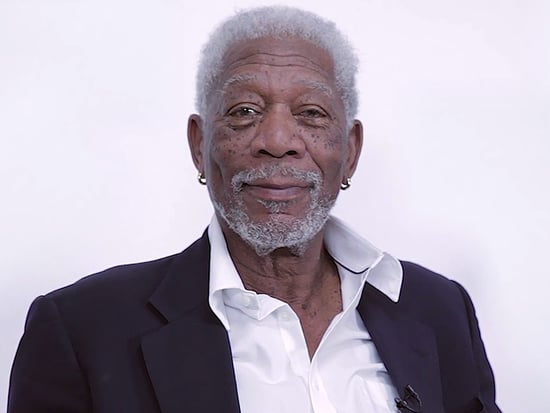 Watch Morgan Freeman Do a Hilarious Reading of Justin Bieber's 'Love Yourself'