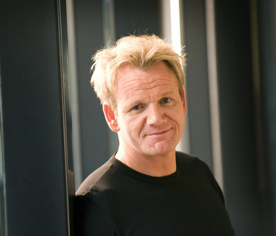 Are You Shocked to Hear Gordon Ramsay Is Having an Affair?