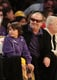 Starry-Eyed Lakers Fans Get a Night of Celeb Sightings