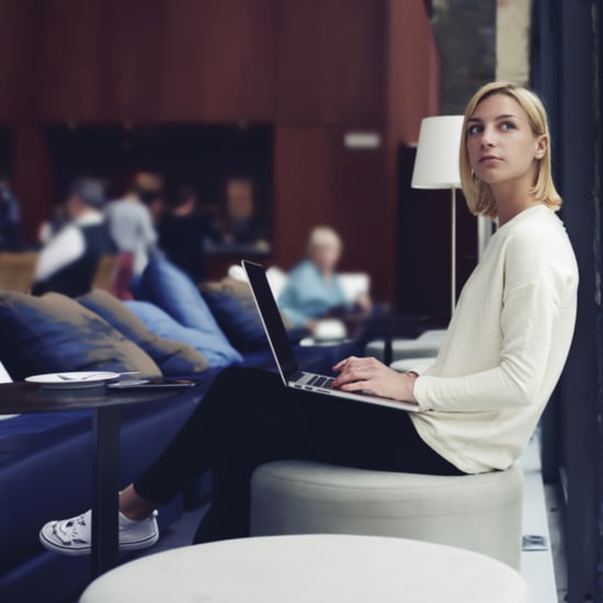 How to Sit at Work to Improve Strength