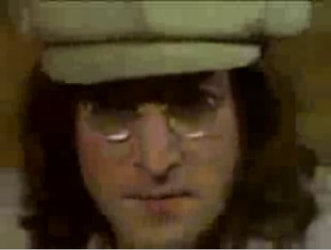 OLPC Uses John Lennon Voice Impersonation and Image In Commercial