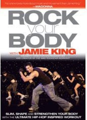 Move It at Home: Rock Your Body with Jamie King
