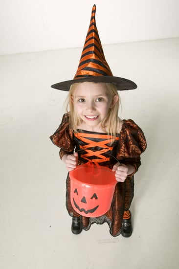 Let's Dish: Growing Up, What Was Your Top Halloween Candy?