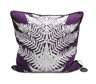 Guess What This Pillow Is Made From?