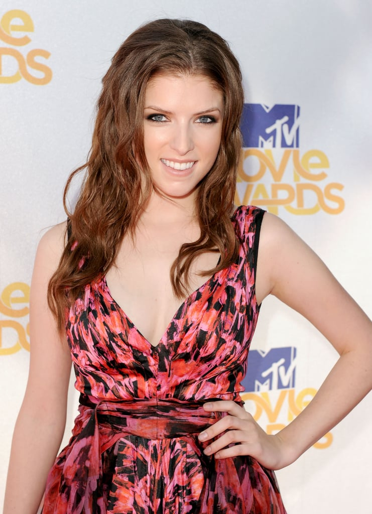 MTV Awards Girls RC