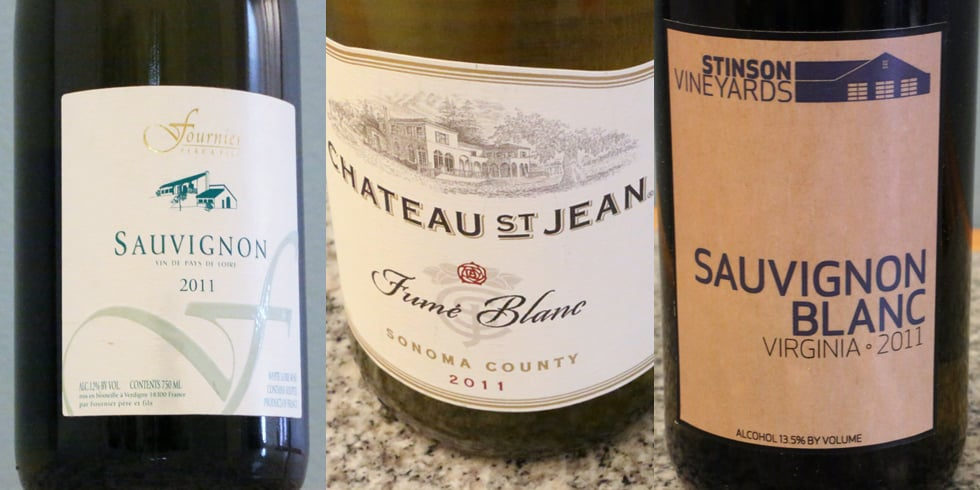 6 Sauvignon Blancs to Try This Summer