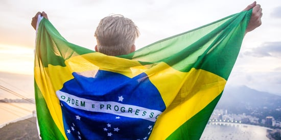 Social Media & The Summer Olympics: Rio 2016 Prepares To Break Records