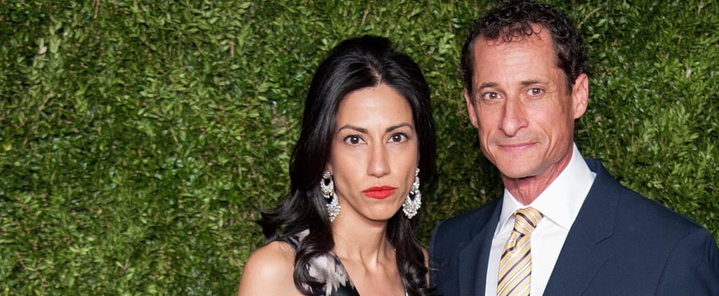 Here's What You Need to Know About Anthony Weiner's Wife, Huma Abedin