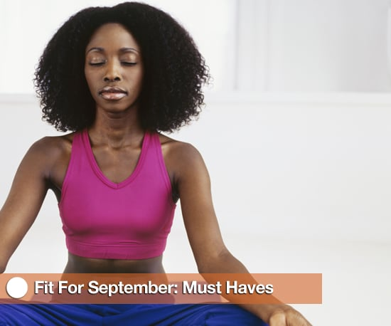 Fitness Products and Gifts For the Fall