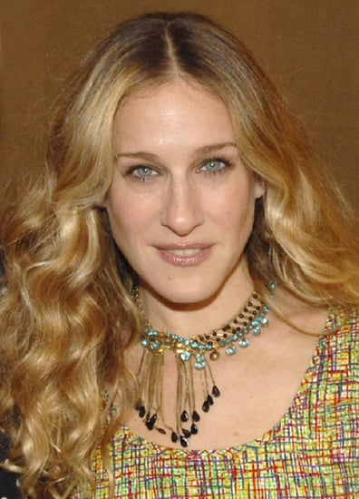 Sarah Jessica Parker, Project Runway Producers Pitch Reality Show for Artists