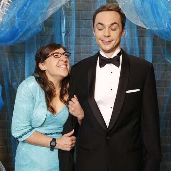 The Big Bang Theory Sheldon GIFs