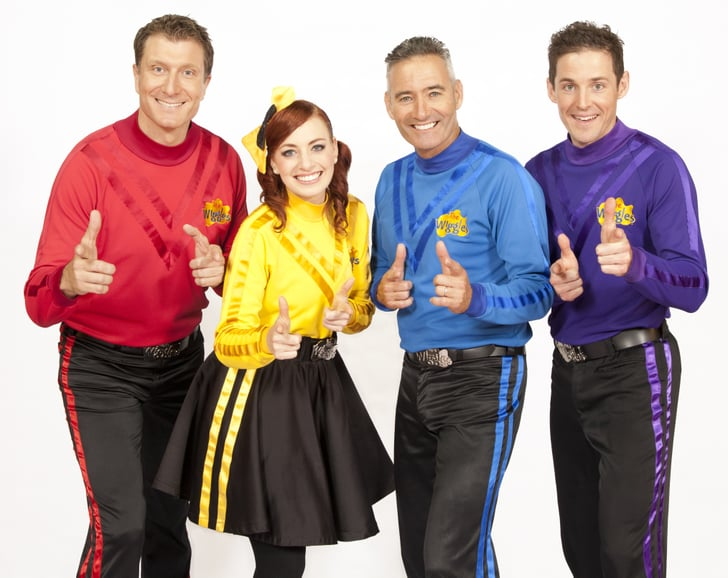 The Wiggles' First Female Member Is All About Spreading Girl Power!