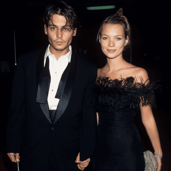 9 Famous Women Who Have Dated Johnny Depp