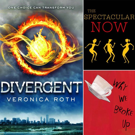 Hot YA Books to Read Before They're Movies