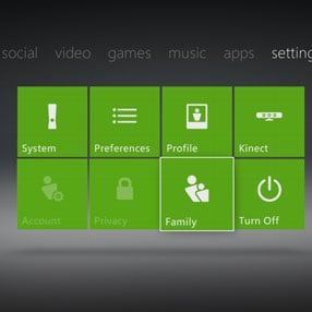 Xbox Live Dashboard Pictures