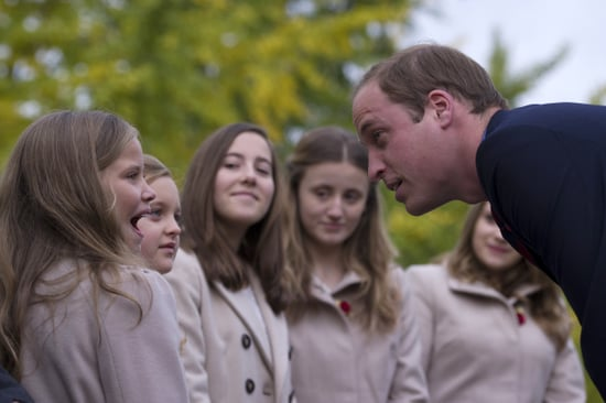 Prince-William-chatted-young-schoolgirls