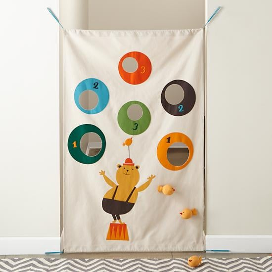 The Land of Nod My Great Beanbag Toss