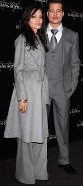 Celeb Style: Angelina Jolie