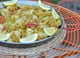 Take a Trip to Spain With Scallop Paella