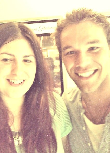 Gen interviewed Lincoln Lewis in time for the release of his film, Bait 3D. She said he was so lovely, chatty and friendly — just like a mate!