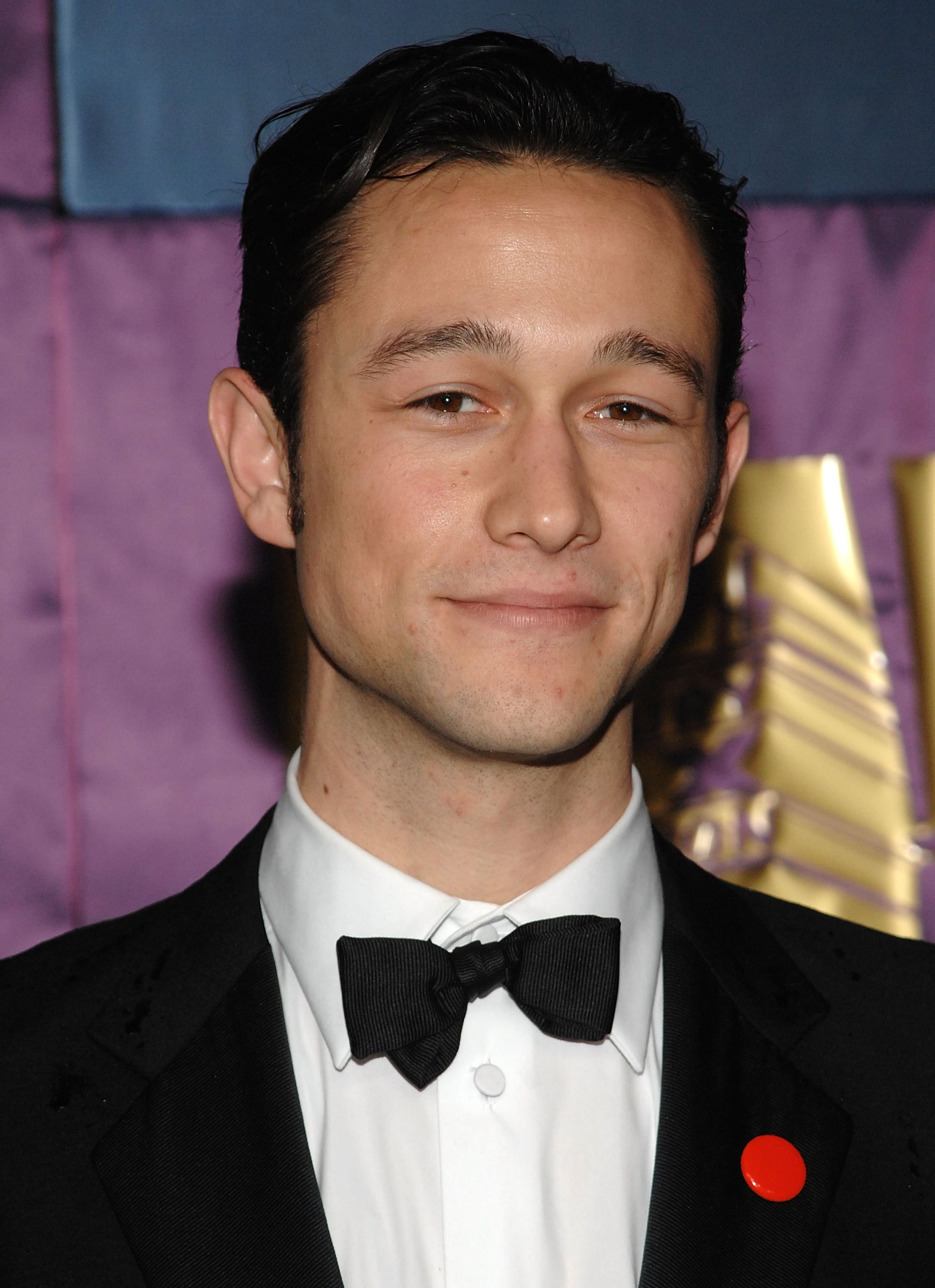 This Bow Tie Wowed Us in 2010