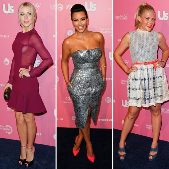 Us Hot Hollywood Party Pictures