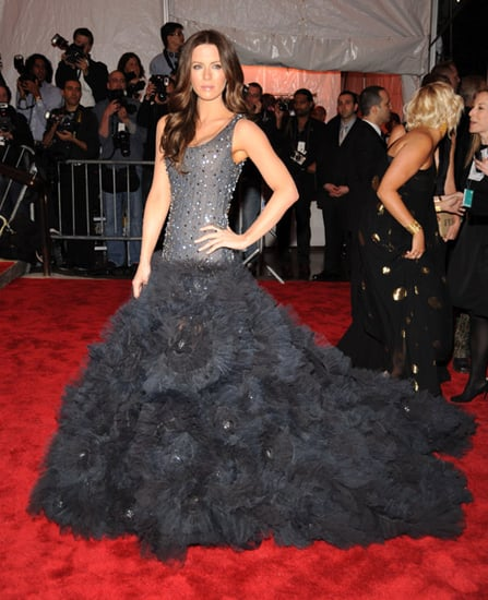 The Met's Costume Institute Gala: Kate Beckinsale
