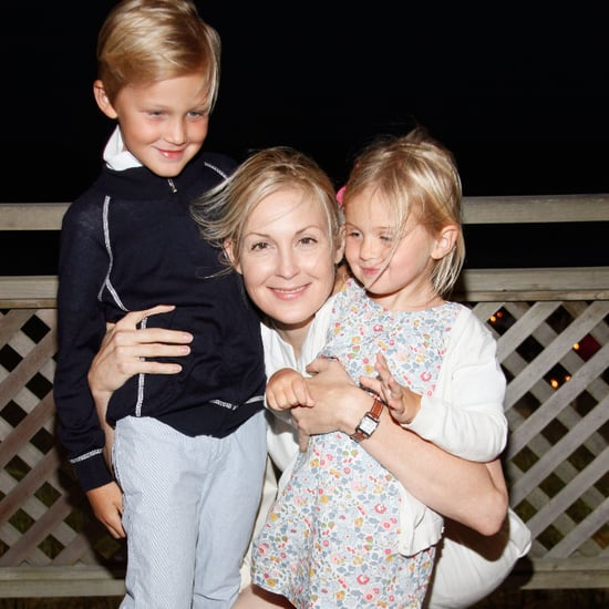 Kelly Rutherford Involves White House in Custody Battle