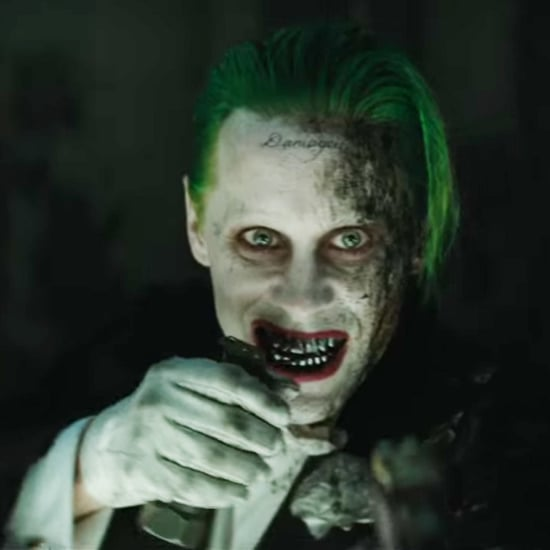 Is Suicide Squad's Joker From Batman: Endgame?