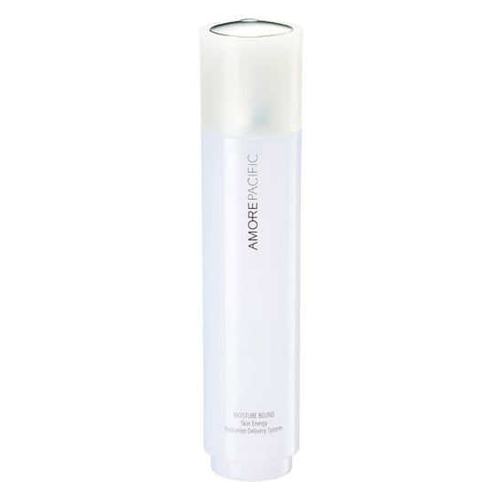 AmorePacific's Hydration Delivery System ($35) is a hot-weather necessity. Use it to set your makeup or to cool off midday. Toss it in your beach bag; it feels great on sunburn (it happens). — KD