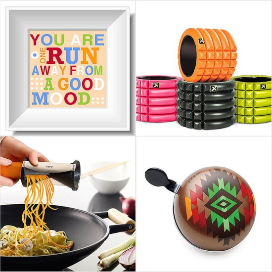 25 Inexpensive Fitness Gifts to Spoil Your Fit Sweetheart With