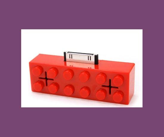 Lego iPod Speaker
