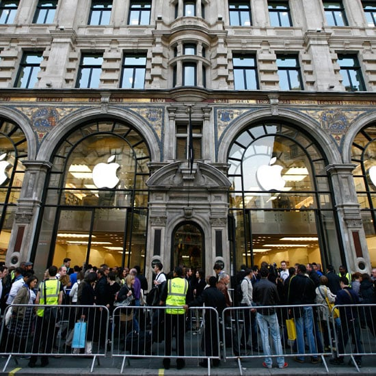 New iPad at Apple Store Opening Times and Tips