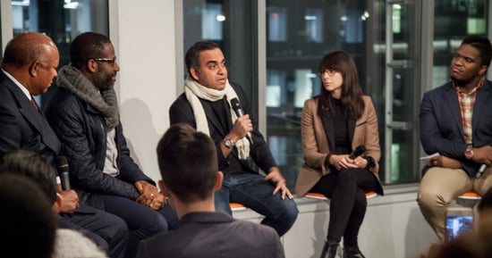 Designer Bibhu Mohapatra Suggests A Remedy For Fashion's Diversity Problem